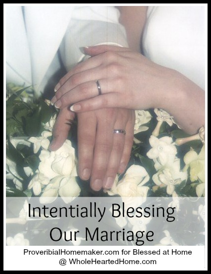BlessingMarriage