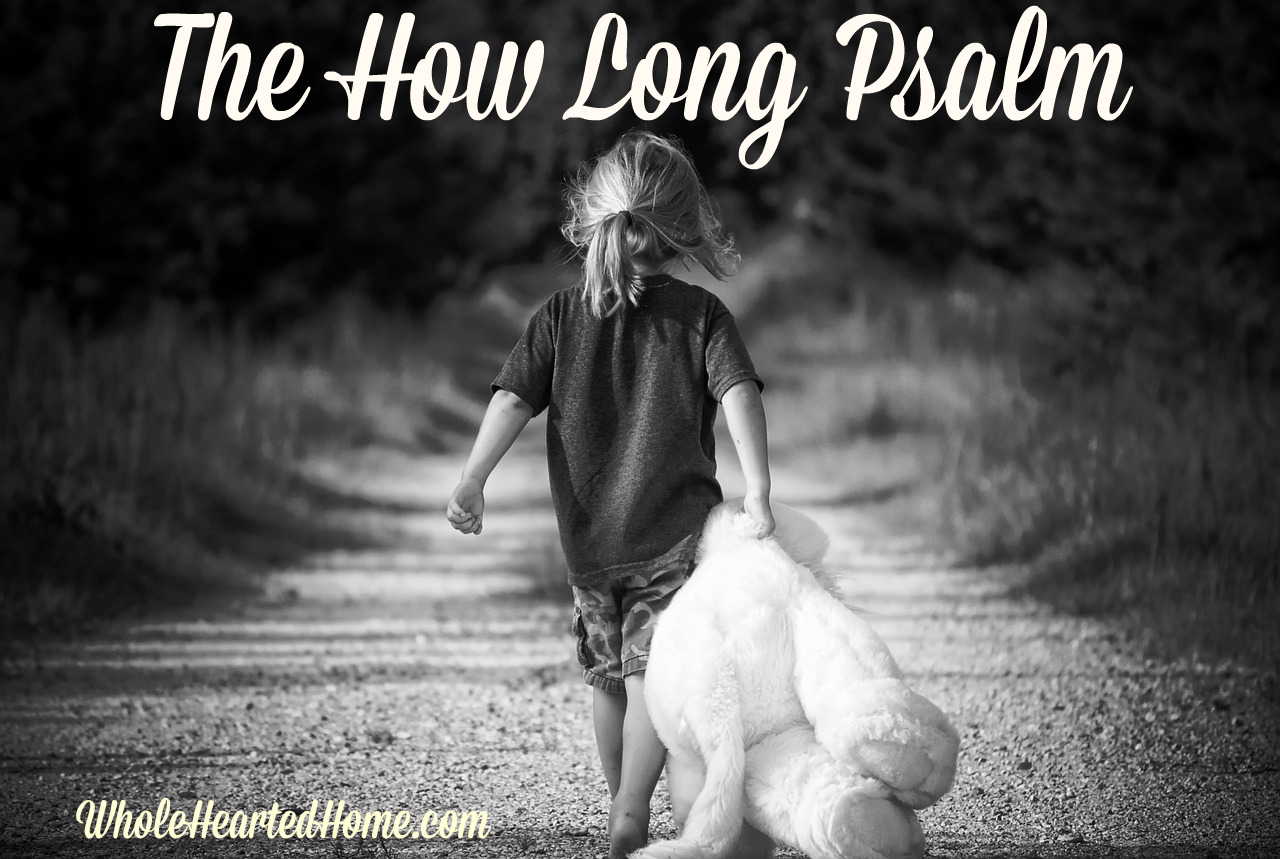 The How Long Psalm 2