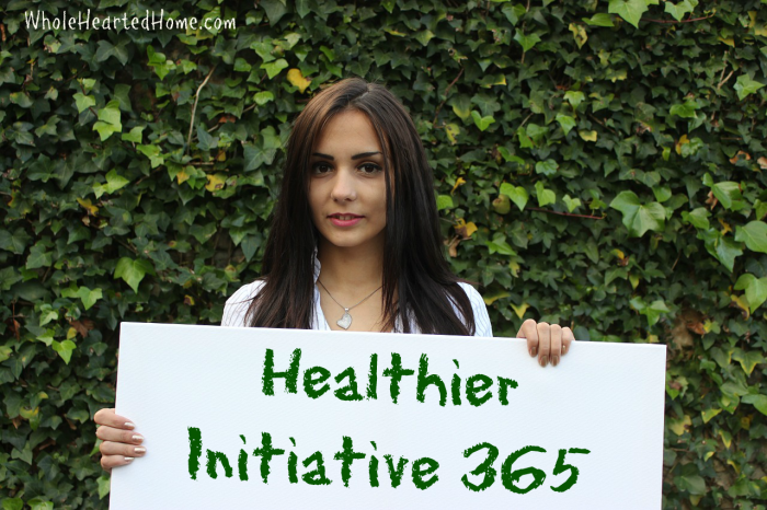 Healthier Initiative 365