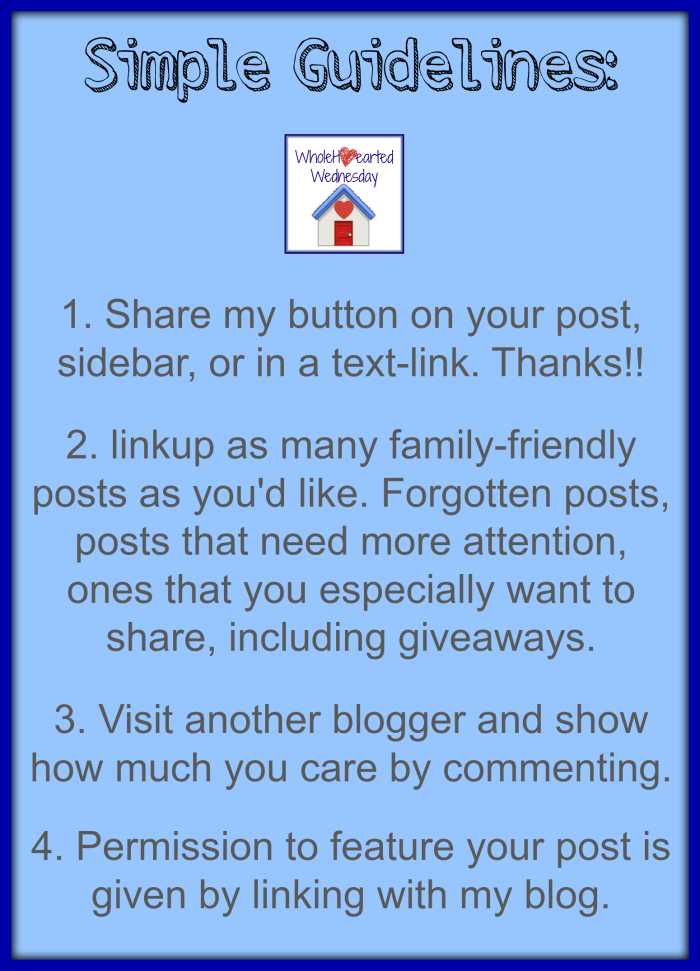 Simple Guidelines for Linkup
