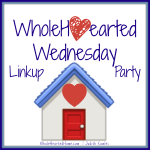 WholeHearted Wednesday button 1
