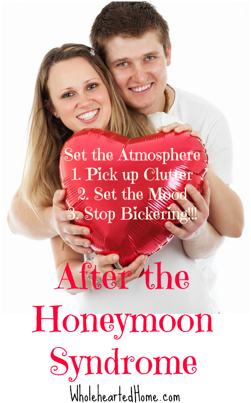 After the Honeymoon Syndrome